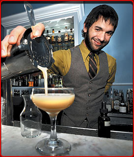 Riverside County Bartending School, San Bernandino