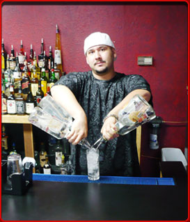 Riverside Bartending School is located on Magnolia Avenue